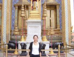 Bangkok Thailand trip