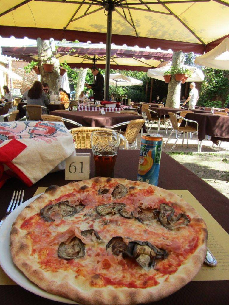 Osteria al Duomo restaurant in Murano