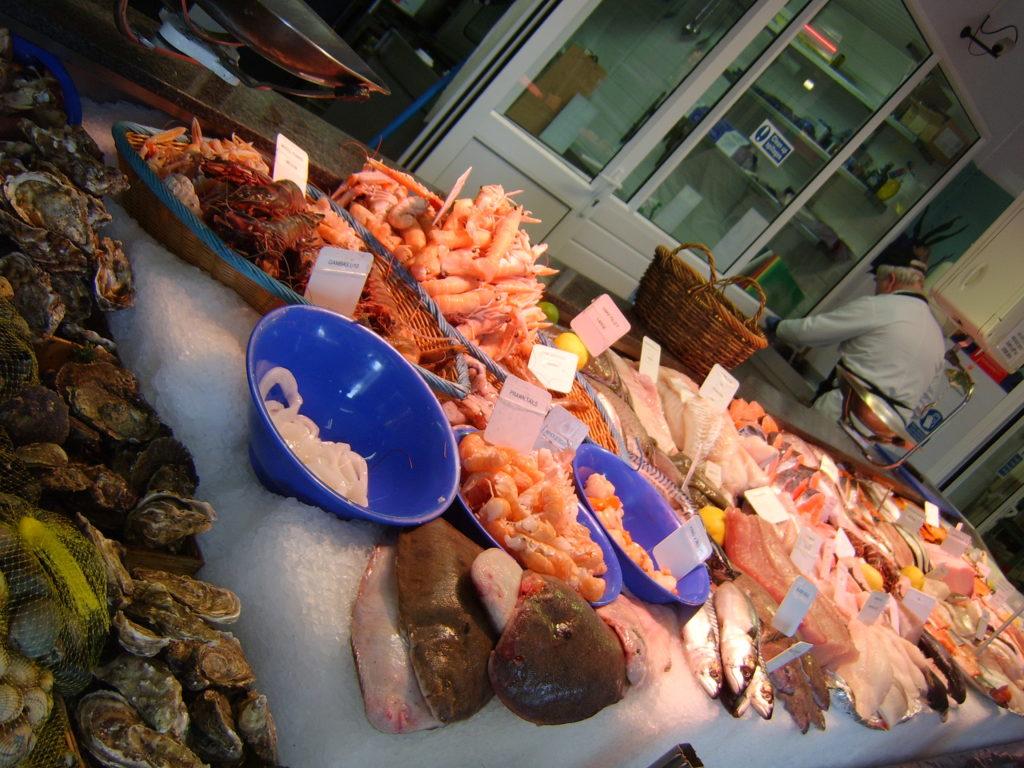 Howth Market Dublin