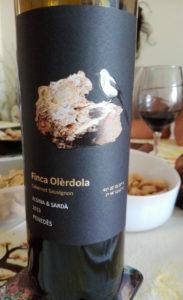 Best Wine in Spain Cabernet Sauvignon Penedes