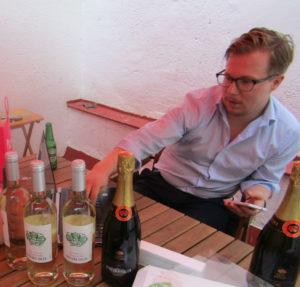 Best Wine Spain Interview