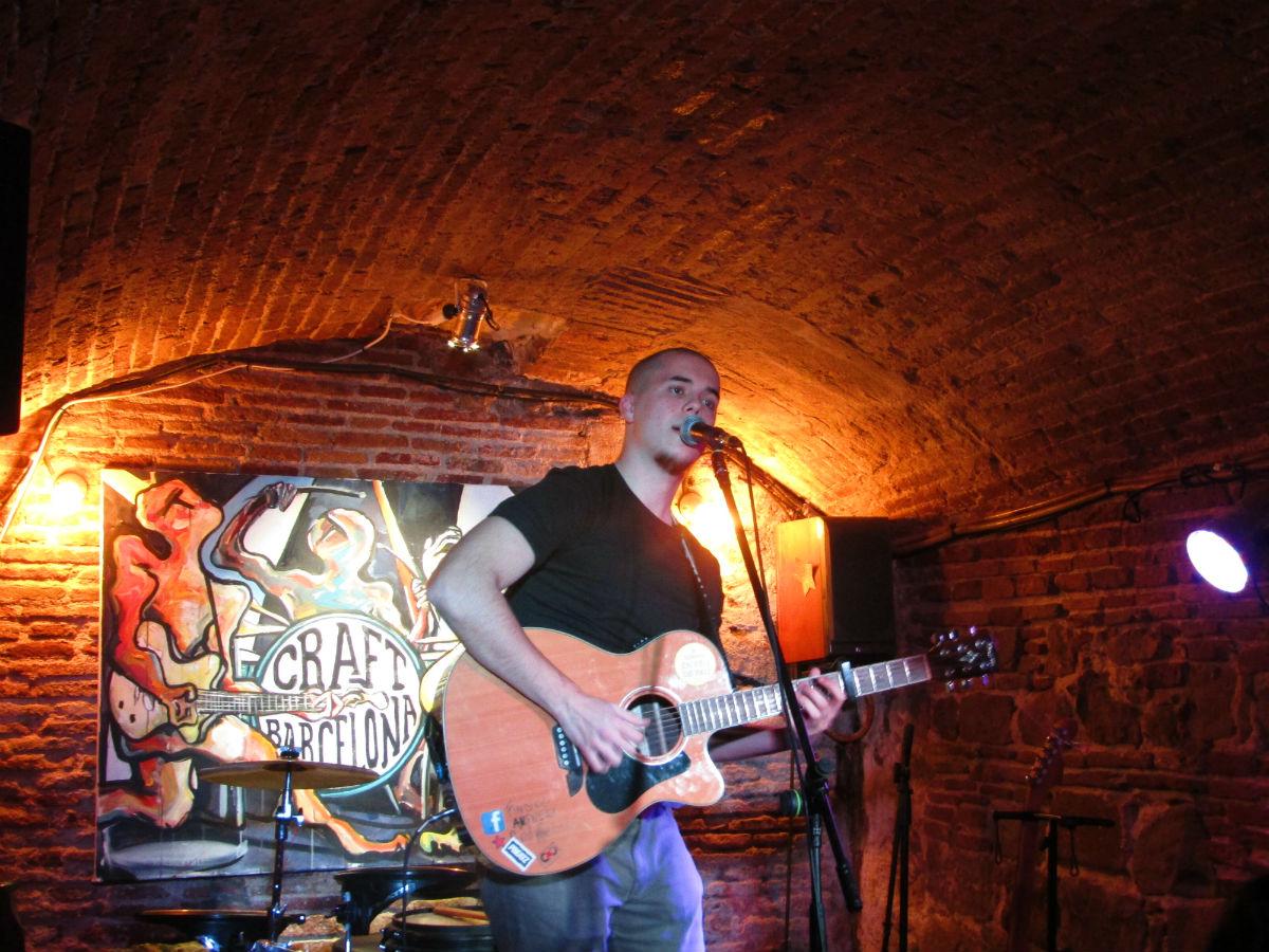 Musique Live Craft Barcelona