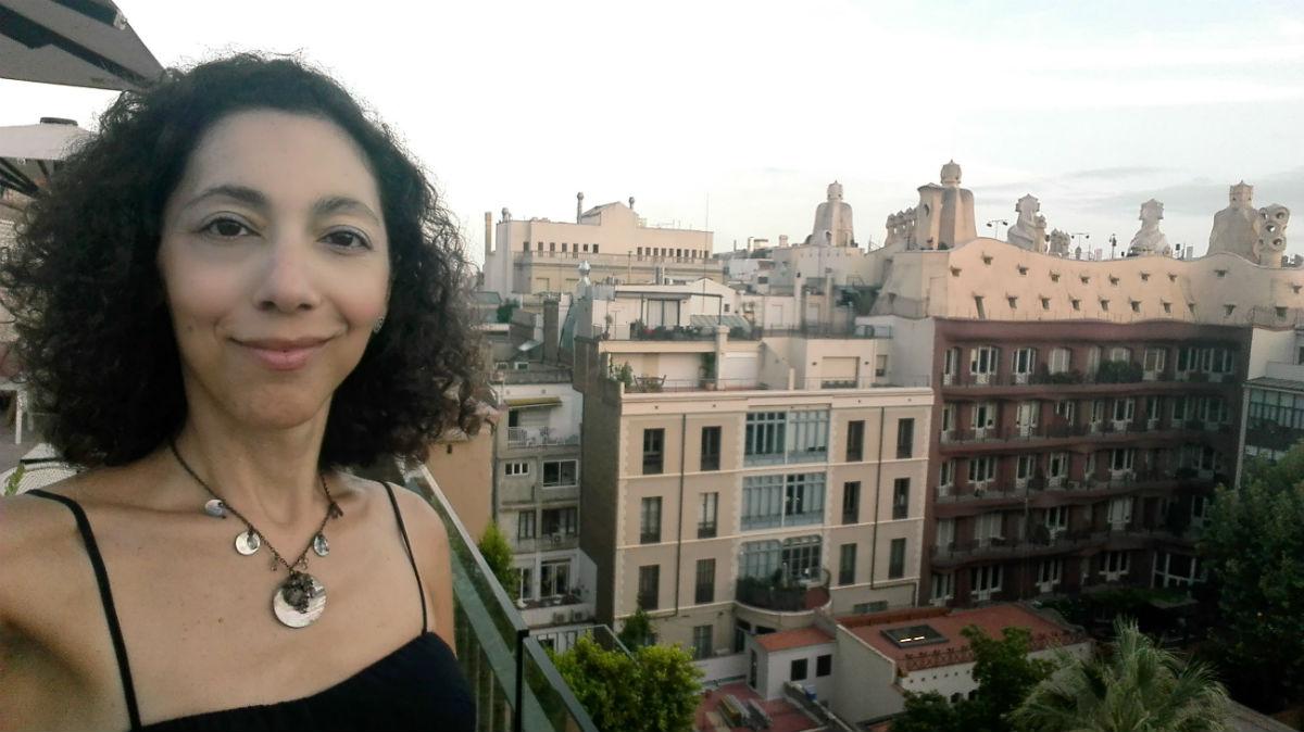 Musique Live Terrasse Barcelone