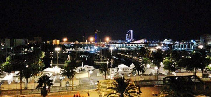 Barcelone evenements meilleures sorties nocturnes fetes locales festivals