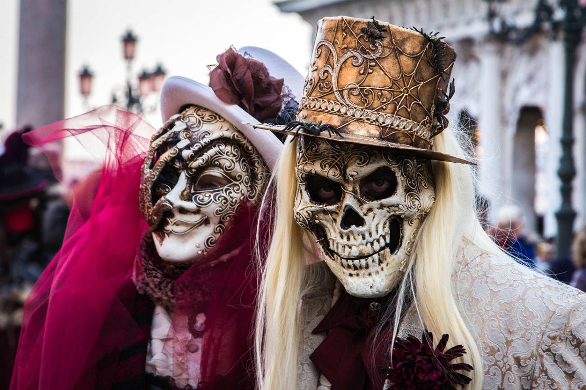 Venice Halloween Costumes
