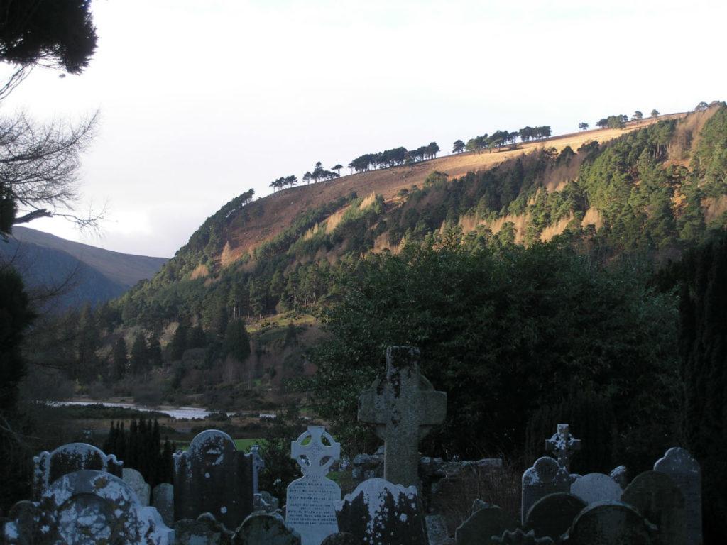 Wicklow Ireland Halloween Destination