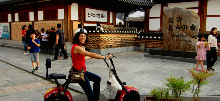 eonju Hanok Village Korea Best things to do