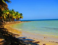 Ifaty Beaches Madagascar