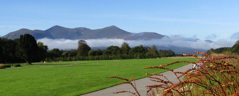 Ireland Nature Killarney